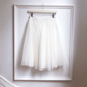 Bailey 44 Tulle Skirt
